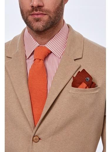 Hemington Kravat Oranj